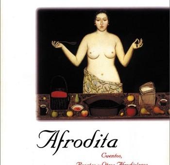 Afrodita – Isabel Allende