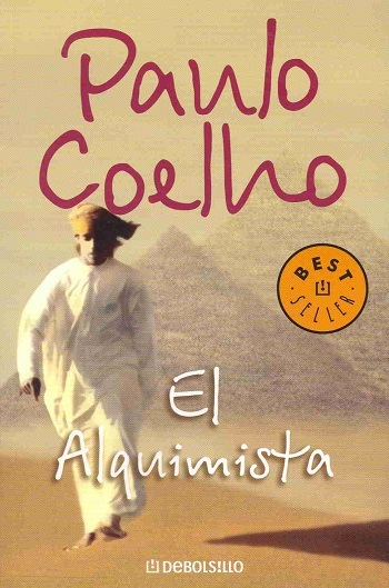 El Alquimista de Paulo Coelho Libro En linea