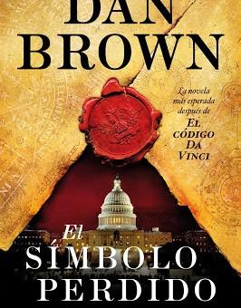Leer El Símbolo Perdido - Dan Brown (Libro Online)