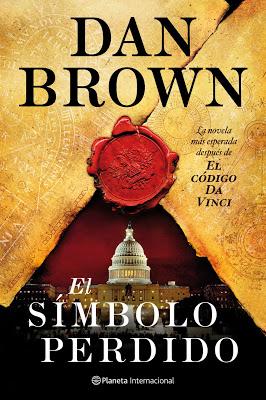 El Simbolo Perdido dan brown