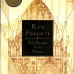 """Leer """"Los Pilares de la Tierra"""" – Ken Follet (Libro Online)"""