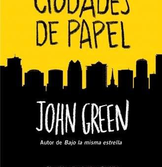 Leer Ciudades de papel - John Green (Online)