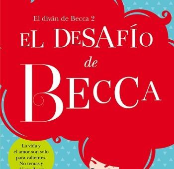 Leer El desafío de Becca - Lena Valenti (Online)