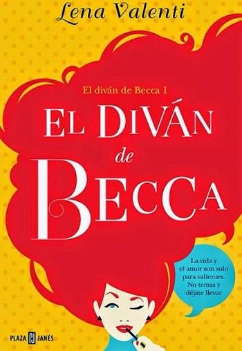 El diván de Becca - Lena Valenti