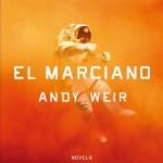 Leer El marciano – Andy Weir (Online)