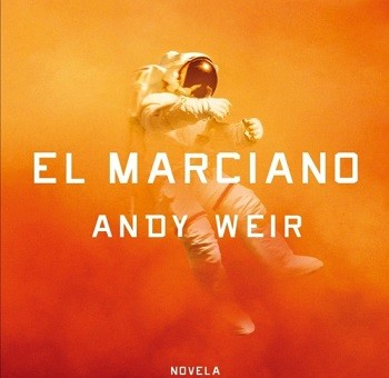 Leer El marciano - Andy Weir (Online)