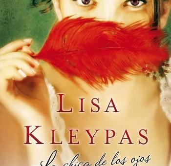 Leer La chica de los ojos color café - Lisa Kleypas (Online)