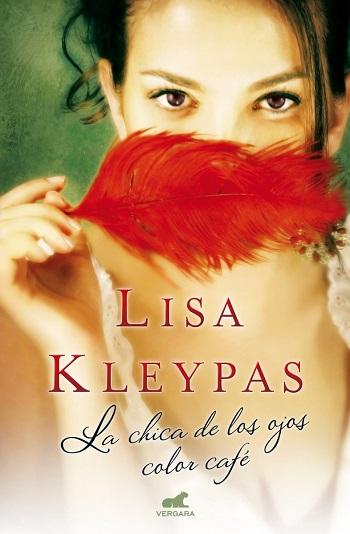 La-chica-de-los-ojos-color-café-Lisa-Kleypas