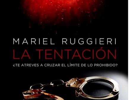 Leer La Tentación - Mariel Ruggieri (Online)