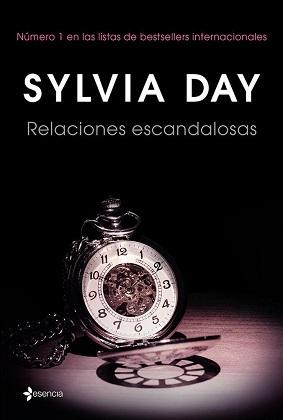 Relaciones escandalosas - Sylvia Day