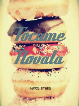 Leer Tócame novata - Abril Ethen (Online)