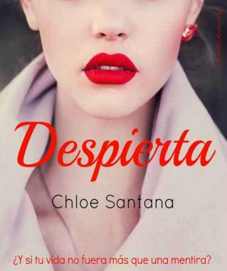 Despierta-Chloe-Santana