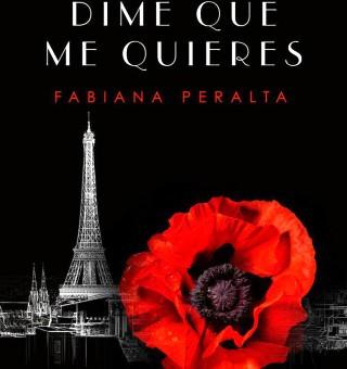 Leer Dime que me quieres - Fabiana Peralta (Online)