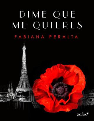 Dime que me quieres - Fabiana Peralta