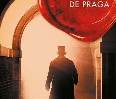Leer El cementerio de Praga - Umberto Eco (Online)
