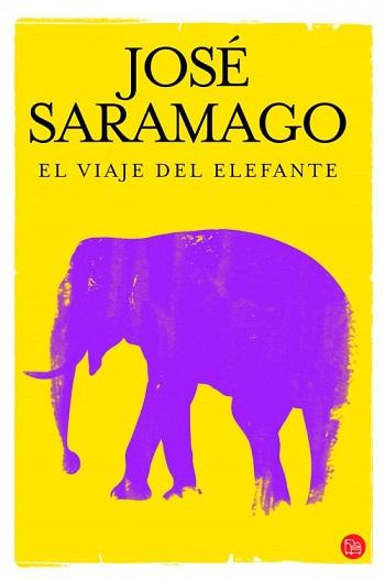Jose saramago el viaje del elefante descargar