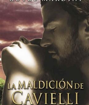 Leer La maldicion de Cavielli - Rotze Mardini (Online)
