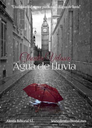 Agua de Lluvia - Claudia Velasco