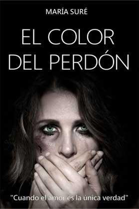 El color del perdón - María Suré