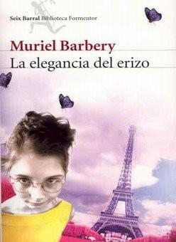 Leer La elegancia del erizo - Mariel Barbery (Online)