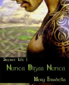 Nunca Digas Nunca (Secret Life 1) – Mery Eirabella (Pdf y ePub) (2015)
