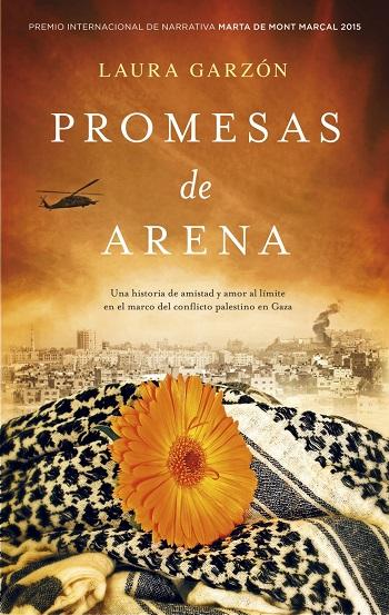 Promesas de arena - Laura Garzón