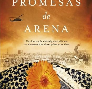 Leer Promesas de arena - Laura Garzón (Online)