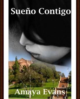 Leer Sueño Contigo - Amaya Evans (Online)