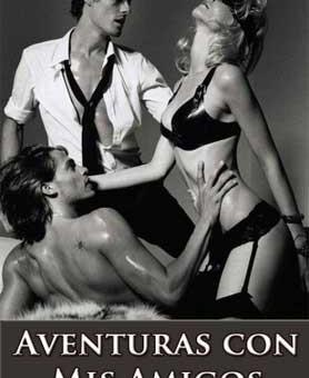 Leer Aventuras con mis amigos - Jessica Vidal (Online)