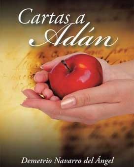 Leer Cartas a Adán - Demetrio Navarro (Online)