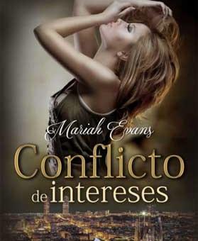 Leer Conflicto de intereses - Mariah Evans (Online)