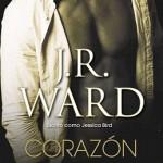 Leer Corazón de oro – J. R. Ward (Online)