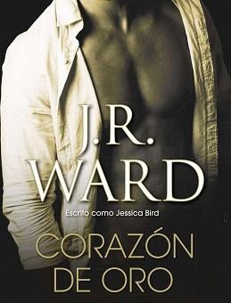 Leer Corazón de oro - J. R. Ward (Online)