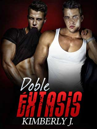 Doble éxtasis (Los gemelos prohibidos 3) - Kimberly J