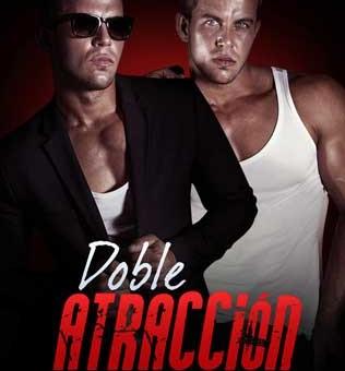 Leer Doble atracción (Los gemelos prohibidos 1) - Kimberly J. (Online)