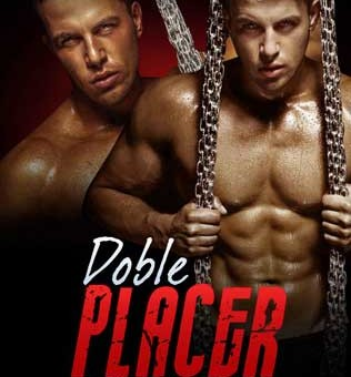 Doble placer (Los gemelos prohibidos 2) - Kimberly J