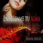 Leer Entrégame tu alma (Infernus Animae 3) – Sasha Miles (Online)