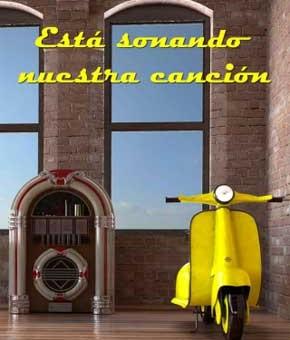 Leer Esta sonando nuestra canción - Anna García (Online)