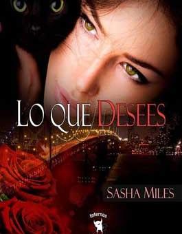 Leer Lo que desees (Infernus Animae 1) - Sasha Miles (Online)