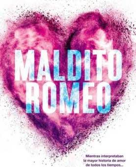 Leer Maldito Romeo - Leisa Rayven (Online)