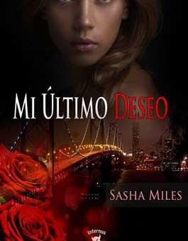 Leer Mi último deseo (Infernus Animae 2) - Sasha Miles (Online)