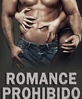 Romance prohibido - Jessica Vidal