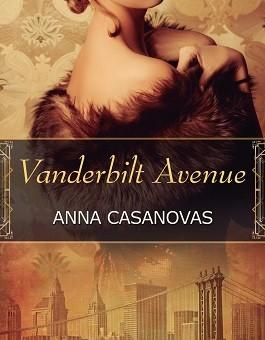 Leer Vanderbilt Avenue - Anna Casanovas (Online)