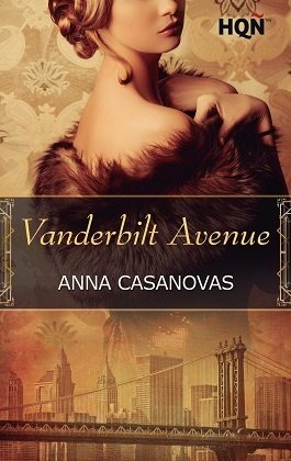 Vanderbilt Avenue - Anna Casanovas