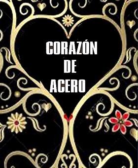 Leer Corazón de acero - Annette J. Creendwood (Online)