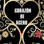 Leer Corazón de acero – Annette J. Creendwood (Online)