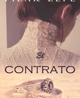 Leer El contrato - Pilar Lepe (Online)