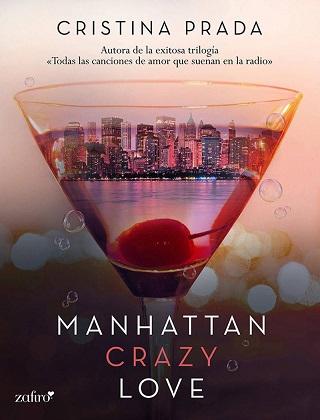 Manhattan crazy love - Cristina Prada