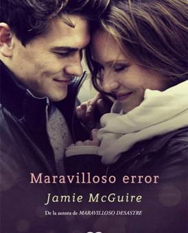 Leer Maravilloso error - Jamie McGuire (Online)