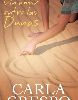 Un amor entre las dunas - Carla Crespo